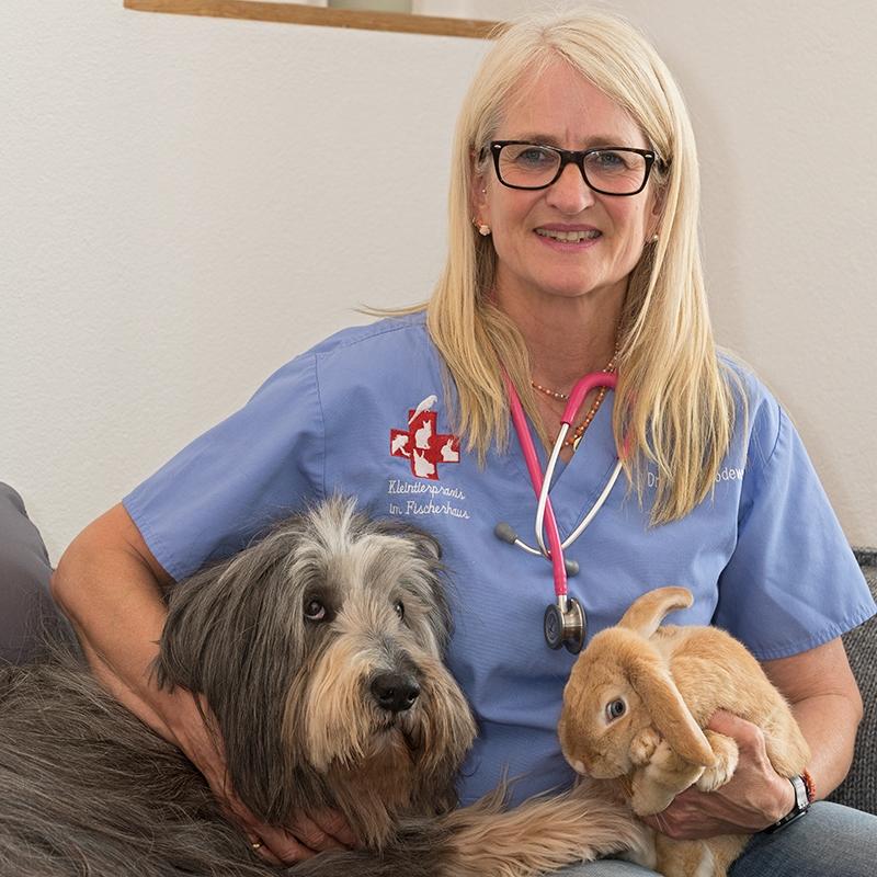 Dr. Ariane Rodewald